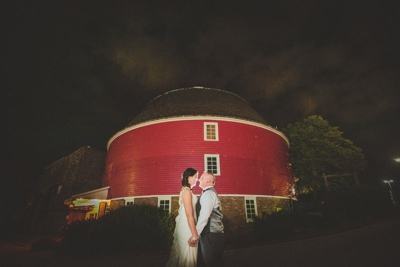 Round Barn Banquet Center and Catering