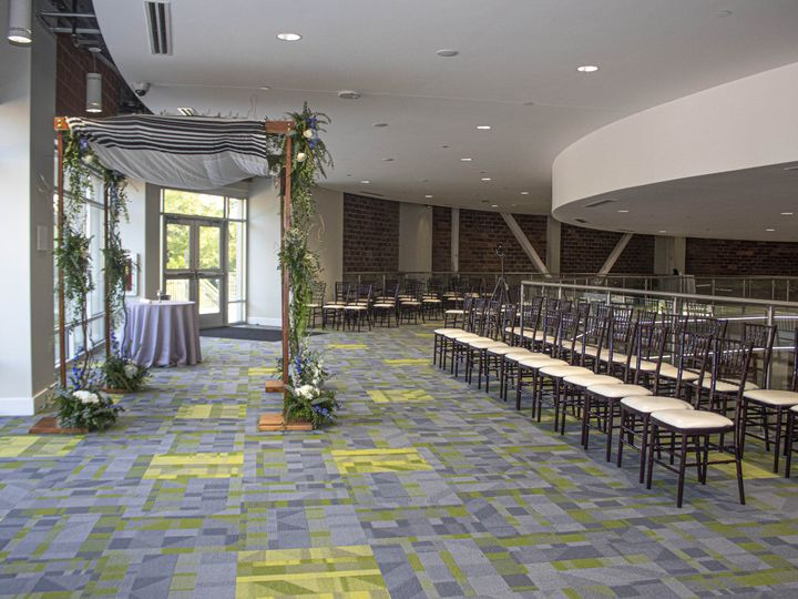 Tmx Carlos Ballroom Mezzanine Wedding 5144 51 50598 160918410627658 Atlanta, GA wedding venue