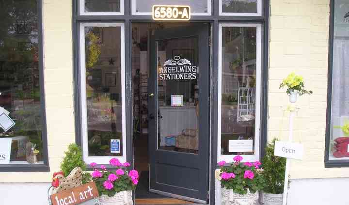 Angelwing Stationers