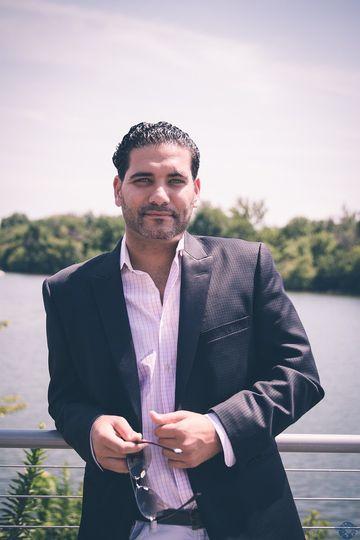 MC Iman Huschmand