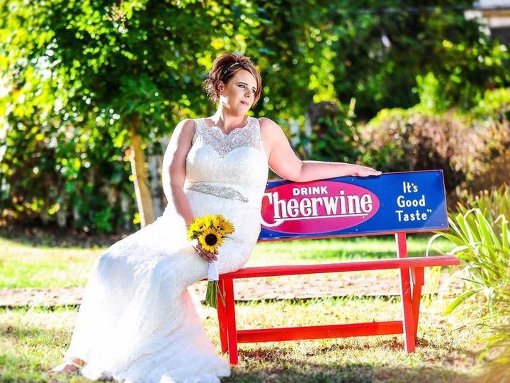 Tmx 1486745083900 1640700418159863819752417695417264596541352n Charlotte, North Carolina wedding beauty