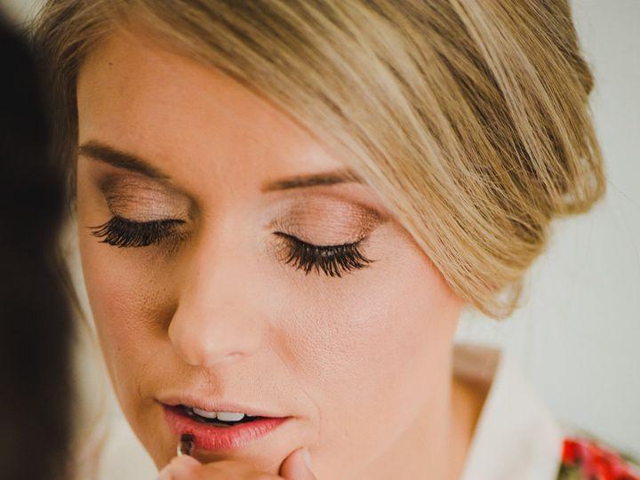 Tmx 1507661950663 Charlotte City Club Sarah And Van Miller Wedding 3 Charlotte, North Carolina wedding beauty
