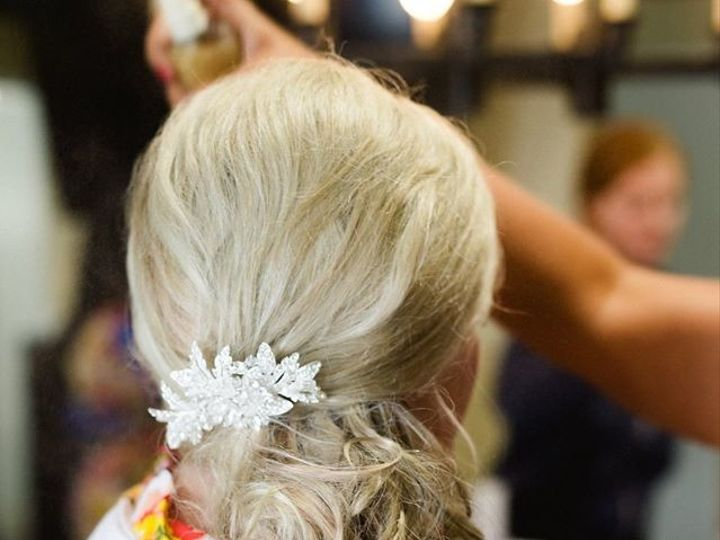 Tmx 1507662174387 Mack Charlotte, North Carolina wedding beauty