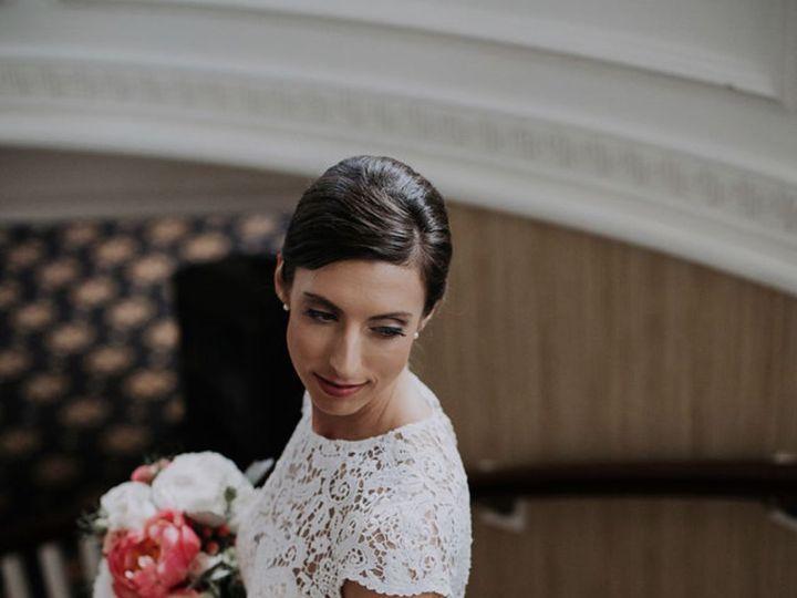 Tmx 1527854145 642d5db0fd7dc371 1527854143 131433f296838f20 1527854142750 1 Fullsizeoutput Fb0 Charlotte, North Carolina wedding beauty