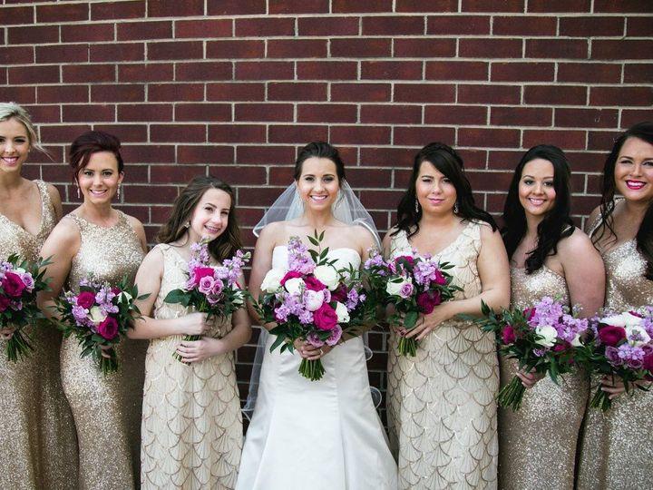 Tmx 1527854287 804a2ab3ee459d90 1527854285 B0b9e80c46f7eeef 1527854278352 12 IMG 1460 Charlotte, North Carolina wedding beauty