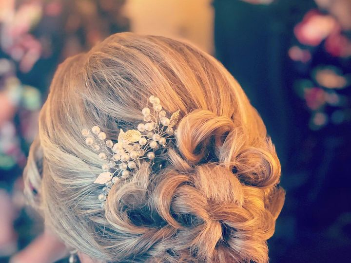 Tmx Img 2647 51 962598 1560372403 Charlotte, North Carolina wedding beauty