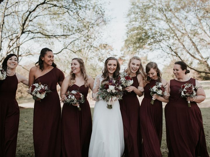 Tmx Img 3487 51 962598 1560372406 Charlotte, North Carolina wedding beauty