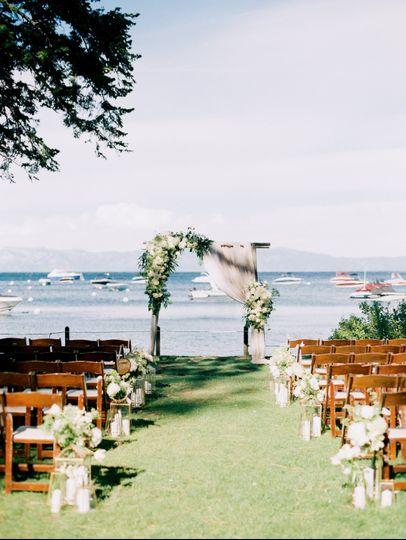Ceremony Westshore