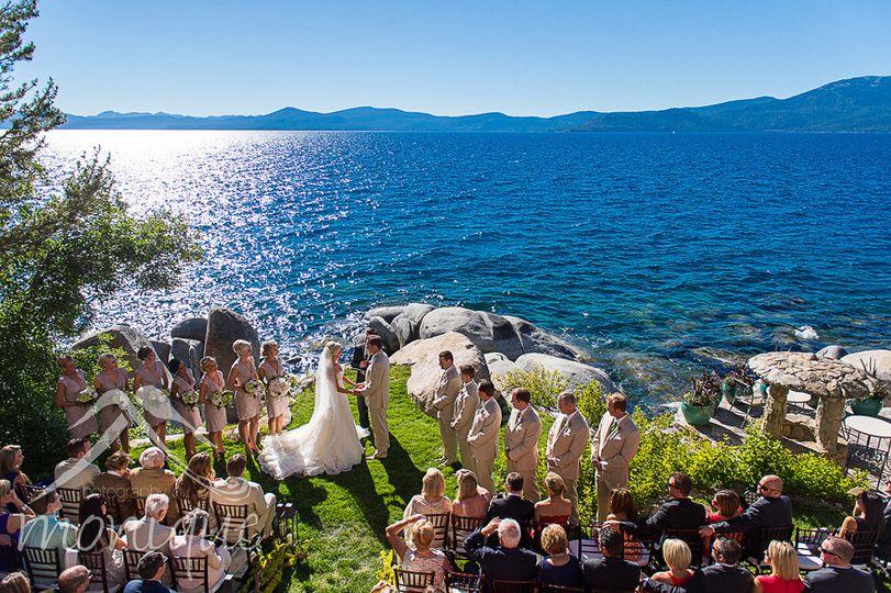 Blue Sky Events Planning Stateline Nv Weddingwire
