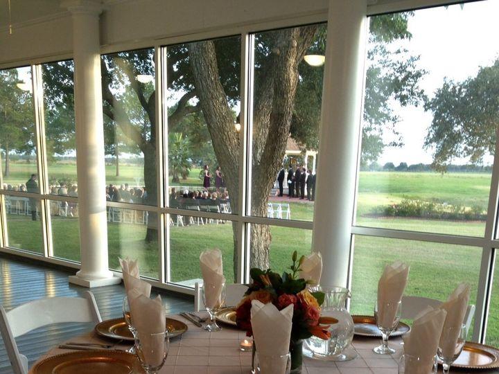 Tmx 1425356194413 Outdoor Wedding 1 Hockley, TX wedding venue