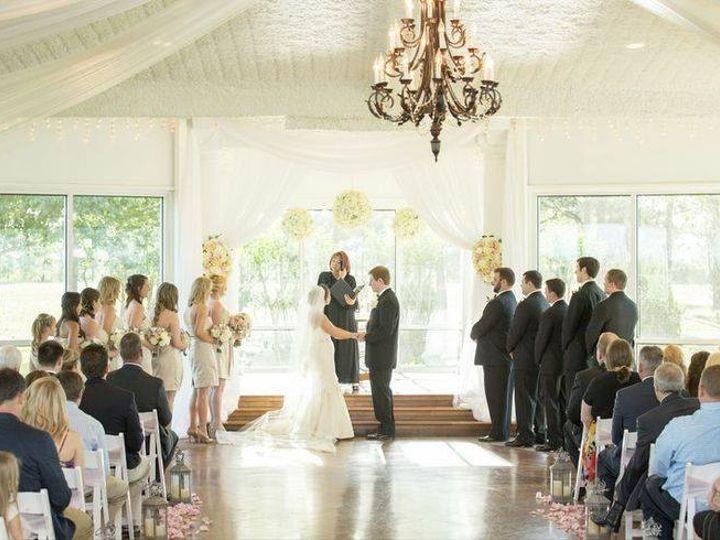 Tmx 1425356504851 Indoor Wedding Pics 5 Hockley, TX wedding venue