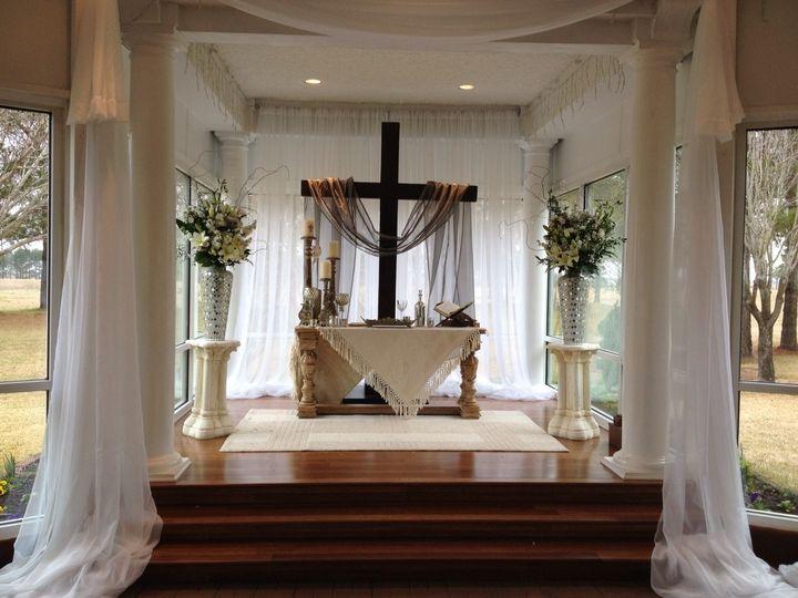 Tmx 1425356532699 Indoor Weddings 1 Hockley, TX wedding venue