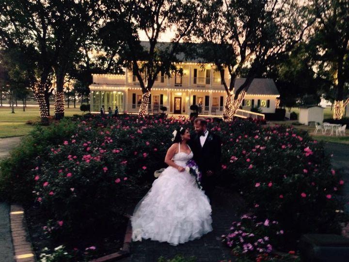 Tmx 1425357011577 Img1732 Hockley, TX wedding venue