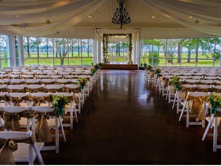 Tmx 1431793295251 Indoor Wedding Vows Hockley, TX wedding venue
