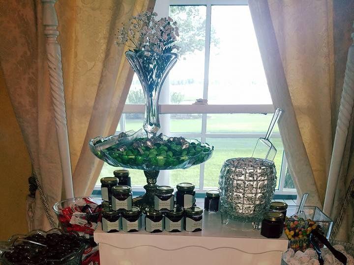 Tmx Candy Bar Ideas 51 3598 160622802129630 Hockley, TX wedding venue