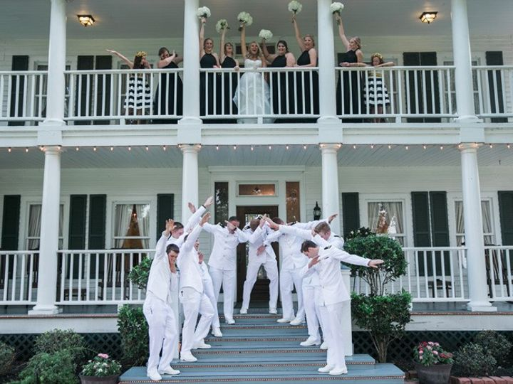 Tmx Fun Military Wedding Photo At House Estate 51 3598 157486028954582 Hockley, TX wedding venue