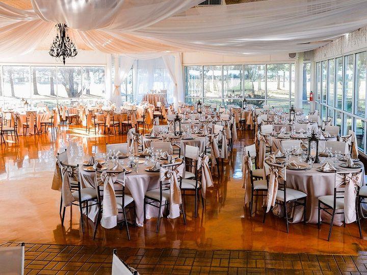 Tmx Indoor Tables 51 3598 159331413166144 Hockley, TX wedding venue