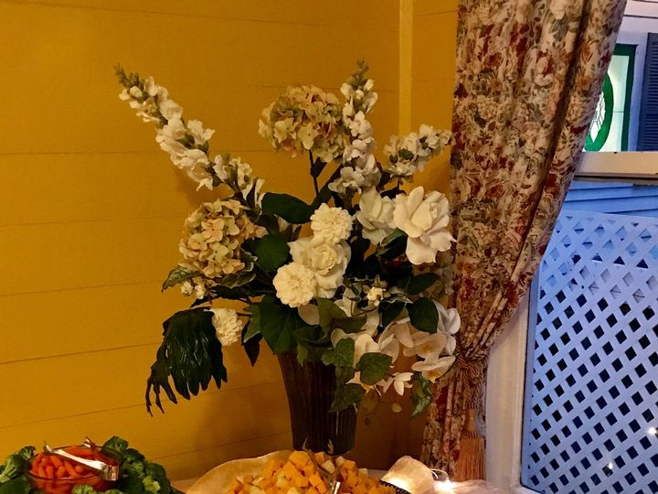 Tmx Snack Bar At House Estate In Houston 51 3598 160622805610581 Hockley, TX wedding venue