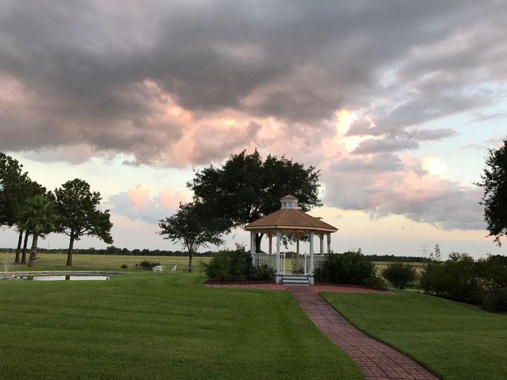Tmx Stormy Wedding Sky At House Estate 51 3598 158268334363873 Hockley, TX wedding venue