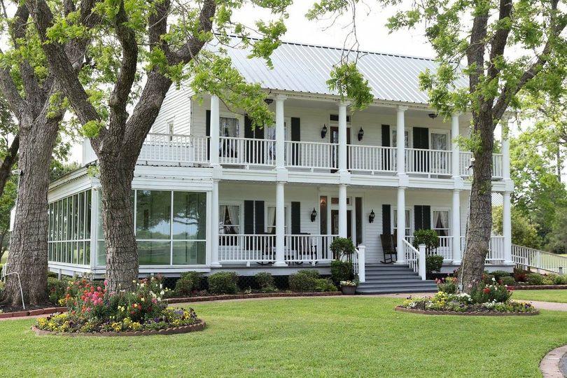 victorian mansion near houston for weddings 51 3598 158453718665582