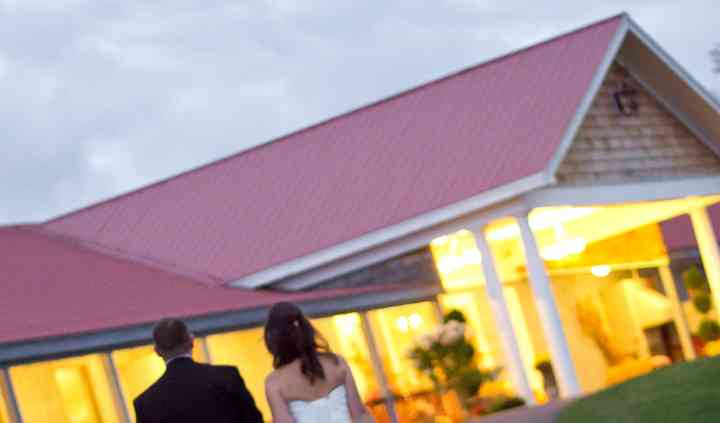 Settles Hill Banquets & Events