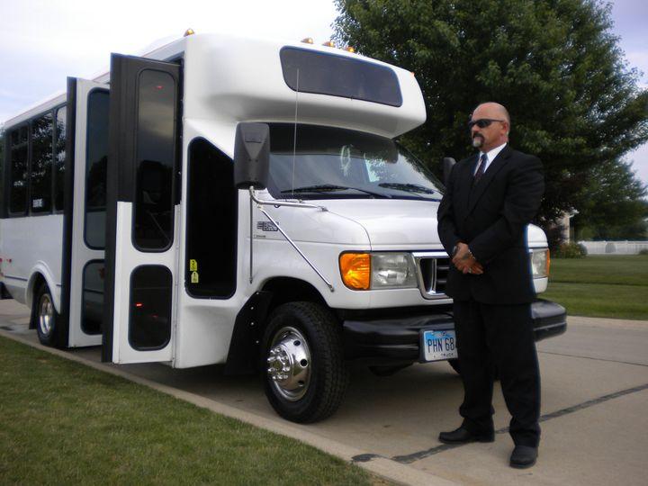 Tmx 1421377513226 Showtime Limousine Medina wedding transportation