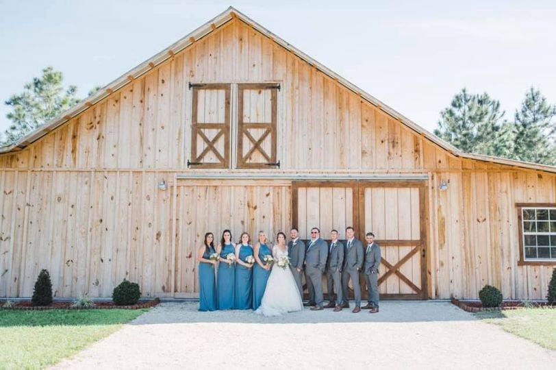 Amber Wedding
