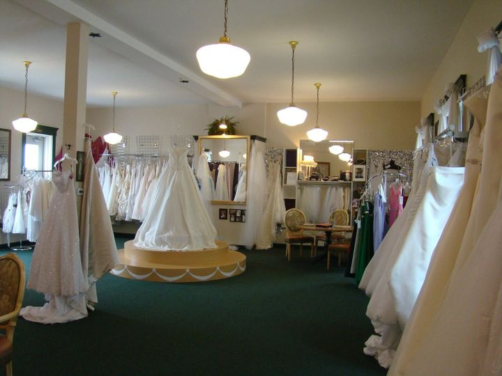 This is an overview of the shop. It is a beautiful historic building with all the charm and...