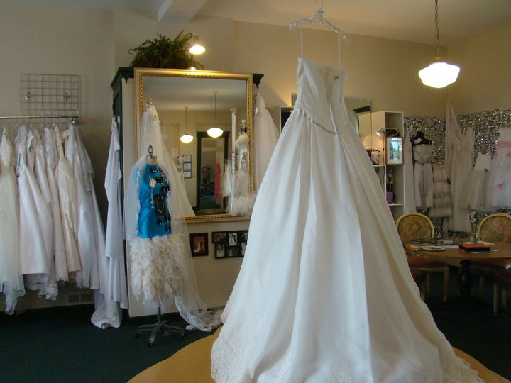 The perfect stitch dress attire indianapolis in for Wedding dress alterations indianapolis