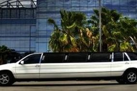 Imperial One Limousine