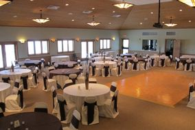 VOA MetroParks - Ronald Reagan Lodge Banquet Facility