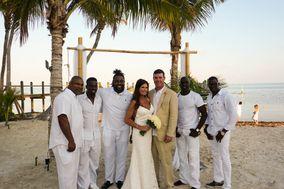 Caribbean Waves Steel Drum Band