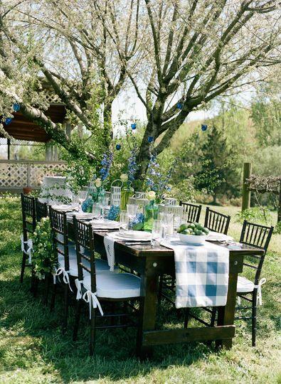 Greenbrier Farms - Venue - Easley, SC - WeddingWire