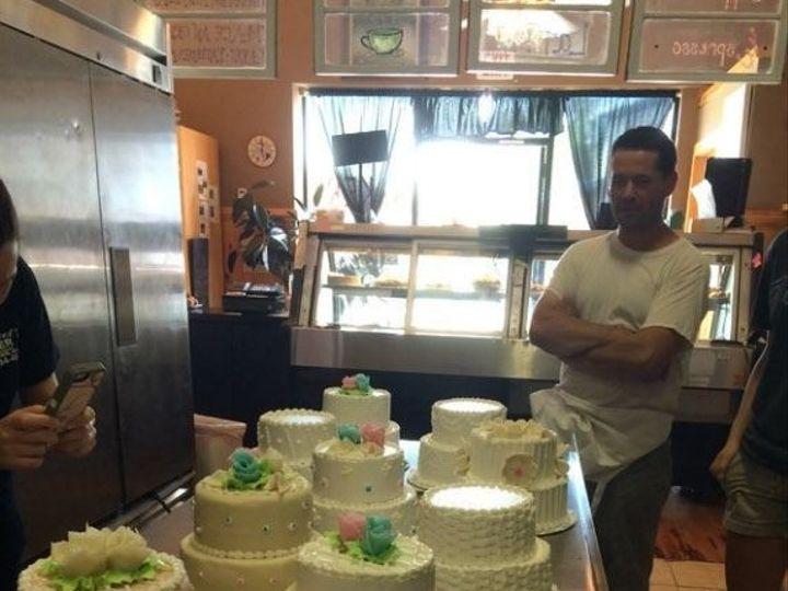 Tmx 1466101874020 1 Windham wedding cake