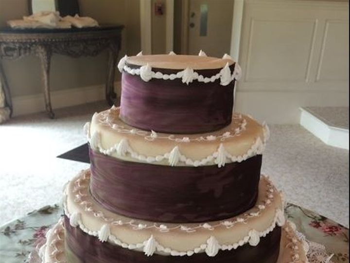 Tmx 1466168551526 1 Windham wedding cake