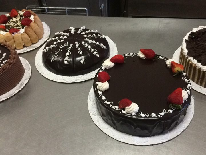 Tmx 1468601578634 Image Windham wedding cake