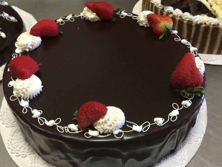 Tmx 1468601629087 Image Windham wedding cake