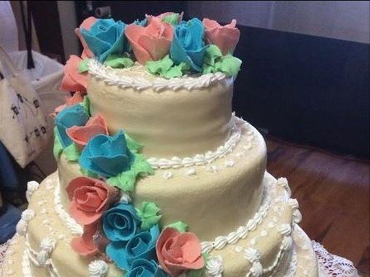 Tmx 1468684692133 3 Windham wedding cake