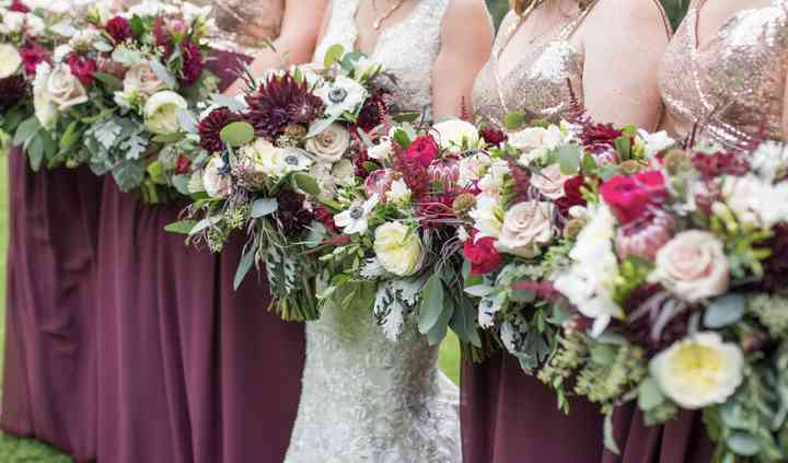 Linda Brown's Floral