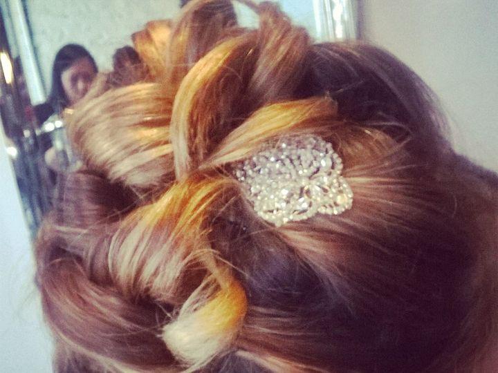 Tmx 1479307567721 Instagramcapture29e975fb 439a 4e94 8565 2e4f9fcbac Baltimore, Maryland wedding beauty