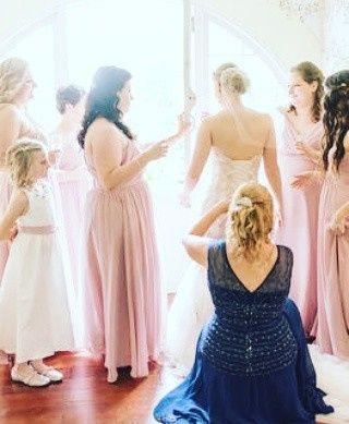 Tmx 1498680847894 Rachel Francis Bride Baltimore, Maryland wedding beauty