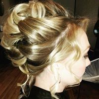 Tmx 1507136096480 2017 Blondeupdo 1 Baltimore, Maryland wedding beauty