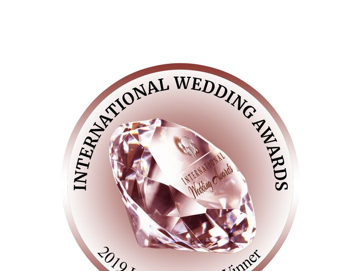 Tmx Intl Wedding Awards 51 656598 V2 Baltimore, Maryland wedding beauty