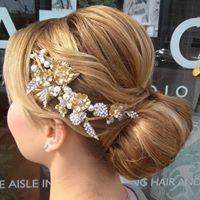Tmx Irina Updo 51 656598 Baltimore, Maryland wedding beauty
