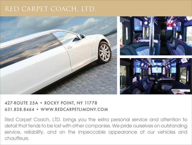 Red Carpet Limousine/ Coach