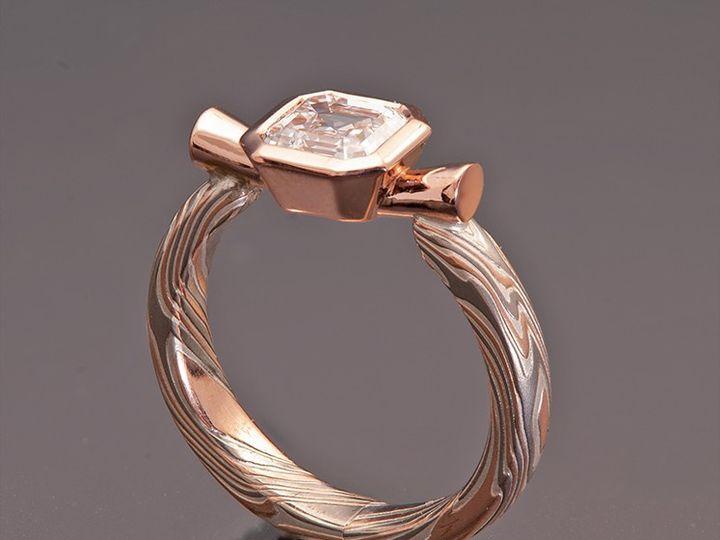 Tmx H Cde000 3 Custom 51 517598 158846090942475 Bellingham wedding jewelry