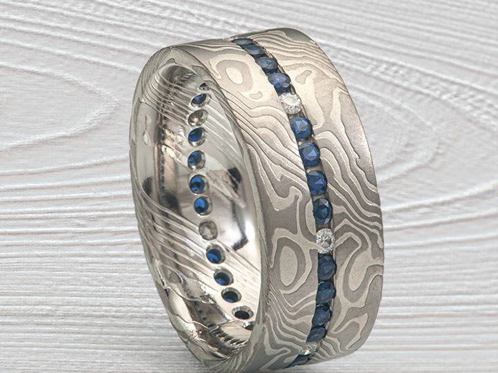 Tmx Zfcfe Channel With Sapphiresmoissanite 51 517598 160566585789839 Bellingham wedding jewelry
