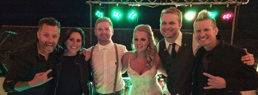 hendricks wedding fb banner