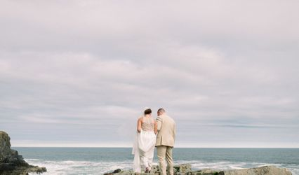 The wedding of Nicolas and Nicole