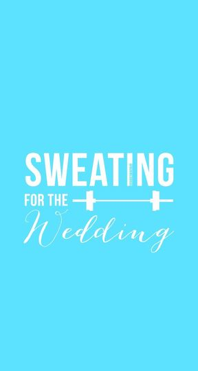 sweating for the wedding iphone background bummed